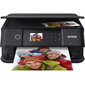 $89.99 WFH刚需Epson Expression Premium XP-6100 多功能一体打印机