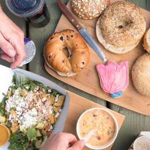 Extra 40% offPanera Limited Time Promotion