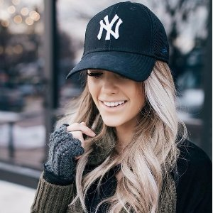 '47 New York Yankees Clean Up Cap @Amazon.com