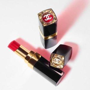 全场7.5折!小鸡蛋护手霜仅£34最后一天:Chanel 高端彩妆、护肤品热卖 山茶花、Coco Flash李佳琦同款