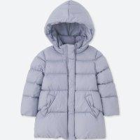 Uniqlo 小童保暖外套