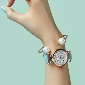 30% off + Free ShippingWomen's Fashion watches@ Folli Follie