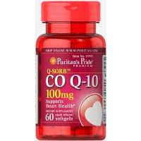 辅酶Q10 100 mg 60粒