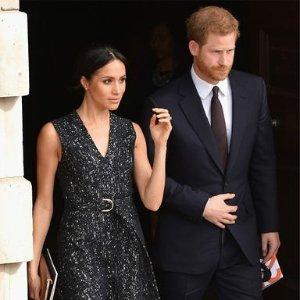 职场小仙女学起来皇家婚礼特辑:看准王妃梅根气质穿搭 成就C位人生