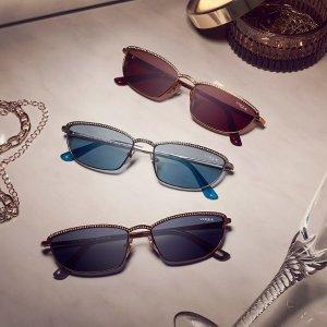 Up to 50% OffSunglass Hut Selected Vogue Eyewear Sale