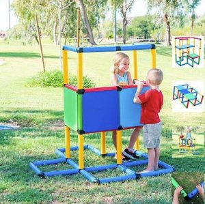 FunphixToy Life-Size Create, Build and Play Structures Set @ Sam's Club