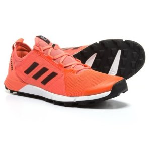 outdoor Terrex Agravic Speed Trai女款户外跑鞋