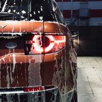 豪华细致内外洗车+陶瓷涂层保护