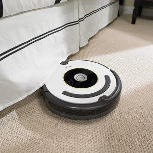 $328.88(原价$429.98)iRobot Roomba 670 Wi-Fi智能扫地机器人 高效清洁解放双手