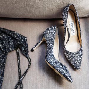Up to $150 offJimmy Choo Shoes  @Harrods