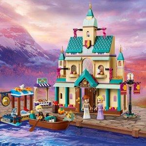 低至5.5折  $20收水下机器人Lego 积木玩具热卖 新年送礼创意好物