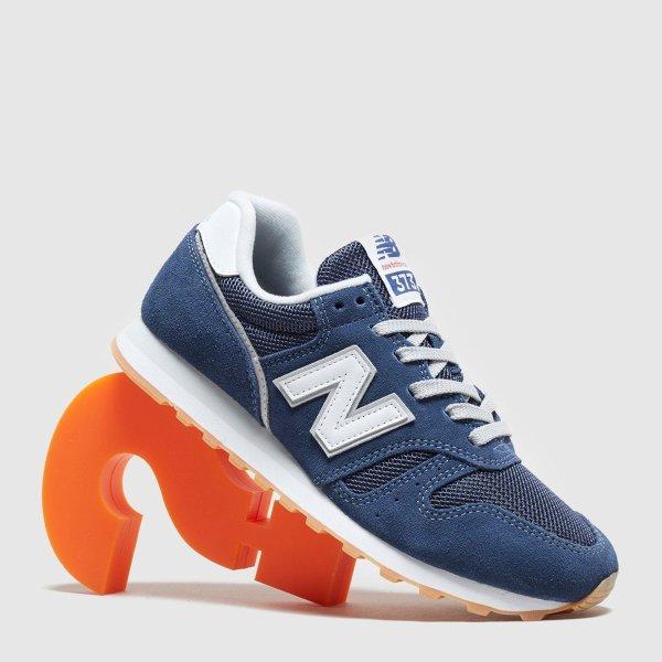 373 V2 深蓝运动鞋
