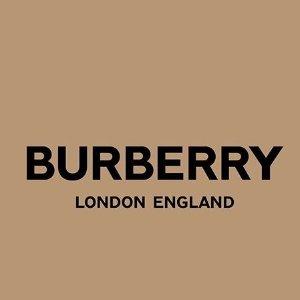 低至3折 新款T恤仅$143最后几小时:Burberry 全品类好价热卖 收链条包、卫衣、衬衫