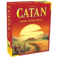 Catan 卡坦岛