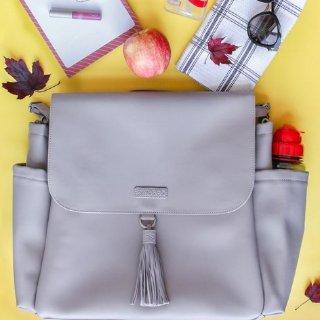 部分产品7.5折Skip Hop官网 尿布包、玩具等促销 尿布包背出时尚范
