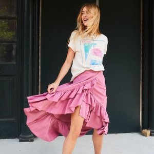 As low as $10.99Gilt Select Free People Clothes Sale
