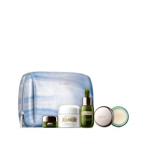 La MerSoothing Hydration Skincare Gift Set | Harrods US