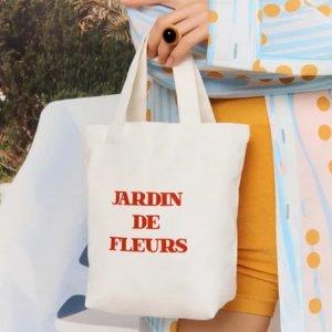 低至5折+额外9折 €47收封面帆布包W Concept 夏季清凉包包专场 超仙珍珠包、田园编织包都有