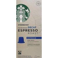 Starbucks 意式浓缩咖啡胶囊 120个