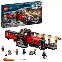Lego Harry Potter Hogwarts Express Train Set 哈利波特火车
