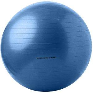Gold's Gym 65cm Anti-Burst Exercise Body Ball - Walmart.com - Walmart.com