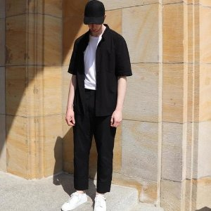 EP2 Men's OutfitsCOS By You Gallery @ COS