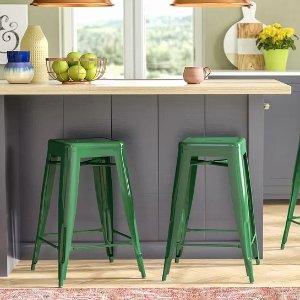 Trent Austin Design吧台椅