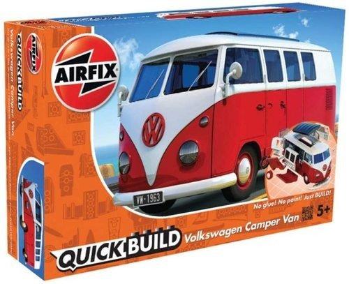 Quickbuild VW Camper Van