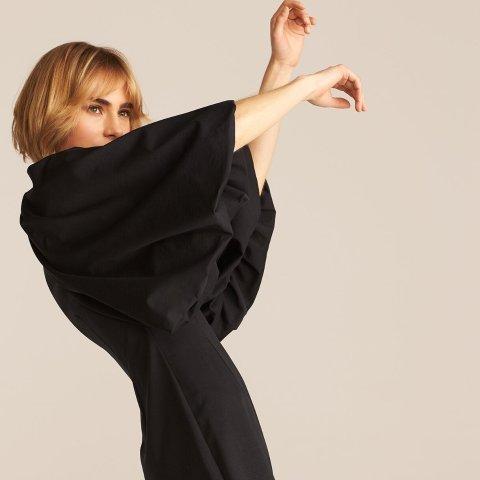 额外7折 封面法式小黑裙$79Rebecca Taylor 仙气重工美衣闪促 欧根纱上衣$68,真丝裙$96起