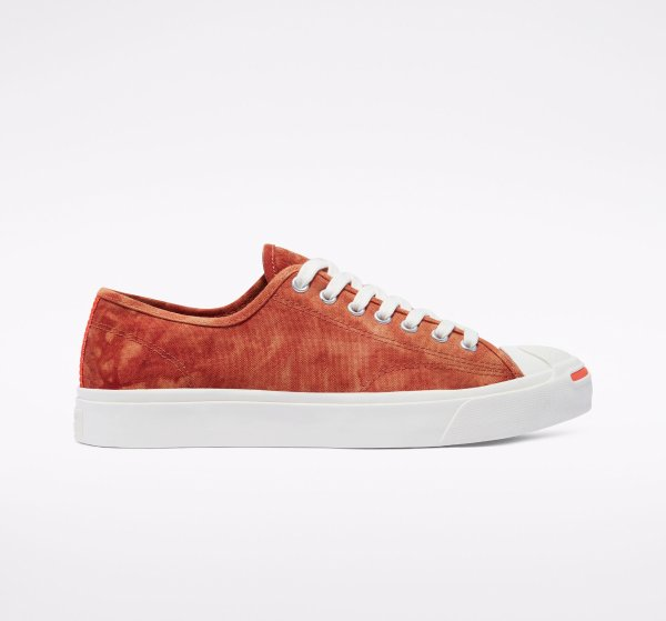Jack Purcell 开口笑