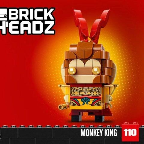 $9.99 - $169.99LEGO Monkie Kid Theme