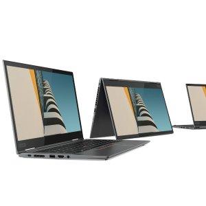 $1205起, 铝合金机身+三维大幅收缩ThinkPad X1 Yoga 4代 新品5.5折+Dealmoon 独家$75返现