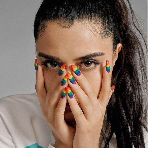 £8起 Pick 你最爱的彩虹色单品2020 英国 Pride Month 骄傲月游行时间更新汇总及彩虹单品盘点