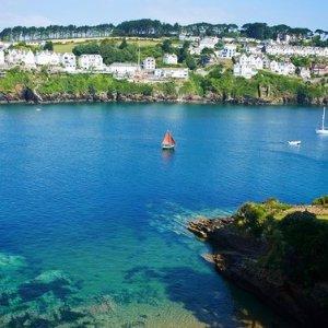 低至5折 可预订到明年3月Cornwall 康沃尔休闲度假酒店 双人间£49起 含早餐