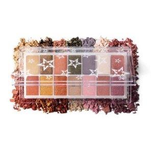 GWPNew Arrivals: KVD Vegan Beauty Planet Fanatic Eyeshadow Palette Hot Sale