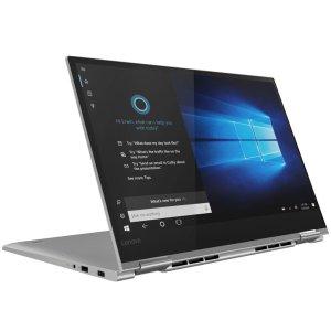 $999.99 全能 带雷电3史低价:Lenovo Yoga 730 15