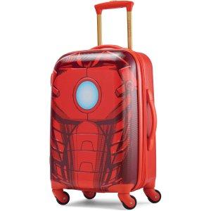 $71American Tourister 漫威钢铁侠版21寸行李箱