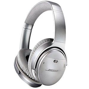 $259 (原价$369.95)速抢:Bose QuietComfort 35 无线降噪耳机