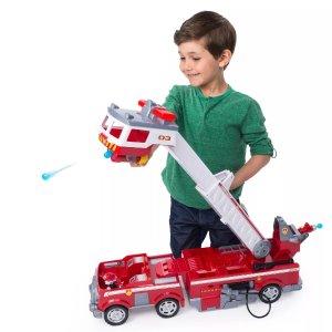 低至5折Target年末儿童玩具大促 收汪汪队,哈利波特魔法棒
