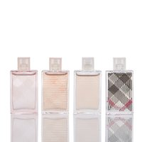 Burberry 香水4件套