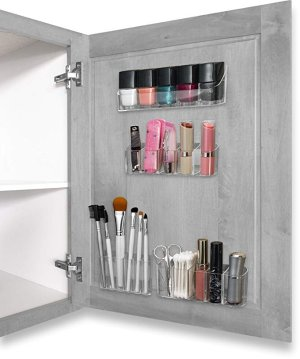 The Cosmetic Organizer Kit