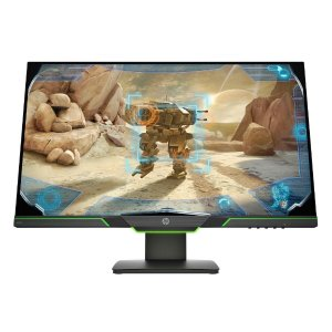 "HP X27i 27"" 144Hz FreeSync 2K QHD IPS 电竞显示器"