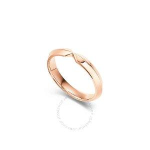Tiffany & Co.18k 玫瑰金戒指