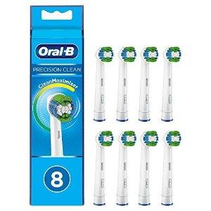 Oral-B牙刷头