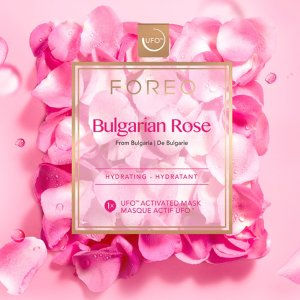FOREOBulgarian Rose Mask
