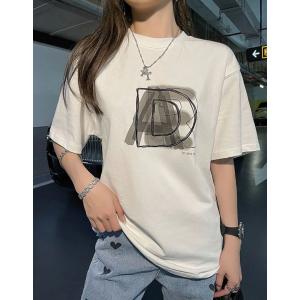 Ader Error幻影T恤