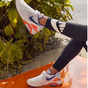 Macys 精选Nike、adidas等运动鞋季末大促