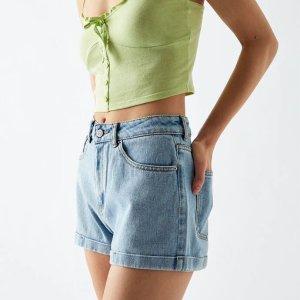买1送2PacSun 精选夏季短裤闪促