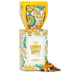 T2 teaLemony Sippet散装茶 - T2 APAC | T2 TeaAU