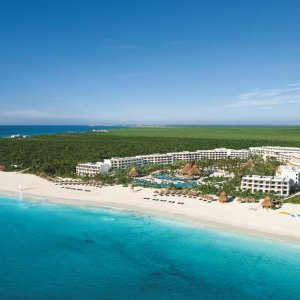 From $274 Adults-Only Secrets Maroma Beach Cancun